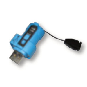 Disponibile con chiavetta USB industriale