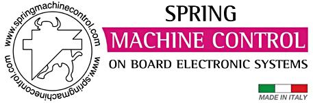SPRING Machine Control